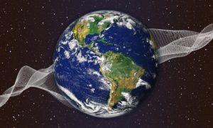 énergies de la terre
